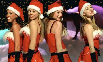 'Mean Girls' In Science