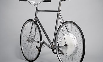 Electrify Any Bike For Extra Pedal Power