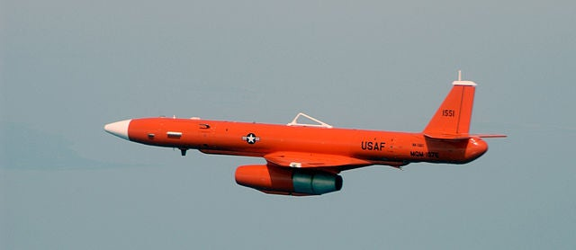 The Week In Drones: North Korea Builds A Target, Rare Dolphin Video, And More