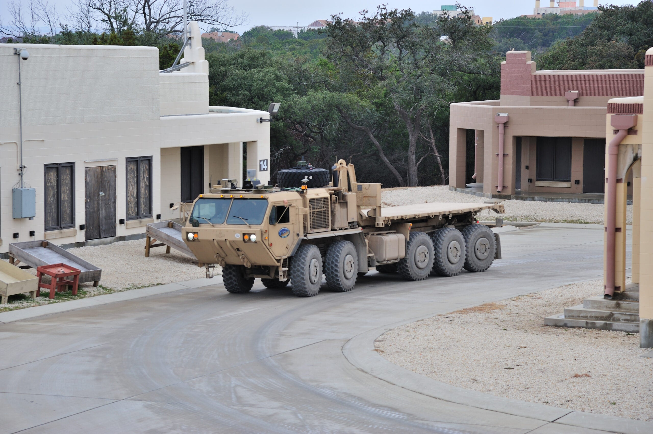 Why Robot Trucks Could Be Headed To Afghanistan (And Everywhere Else)