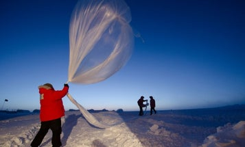 The ozone hole is both an environmental success story and an enduring global threat