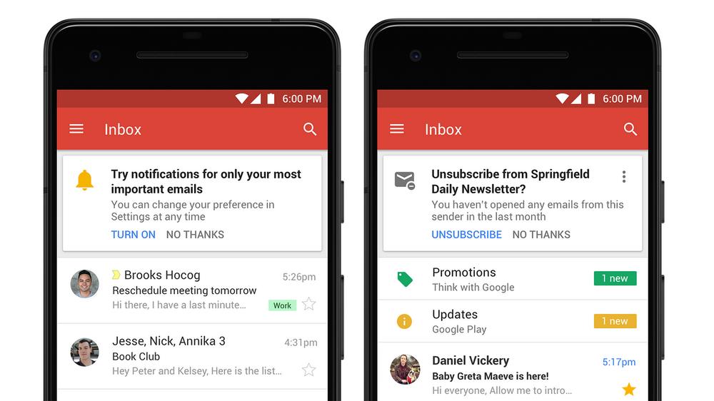 """Gmail"