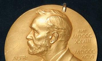 This Year's Nobel Prize-Winning Medicine Ensures That Parasites Lose