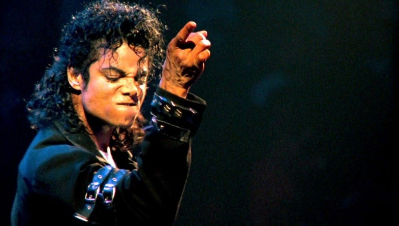 The biomechanics behind Michael Jackson's impossible dance moves
