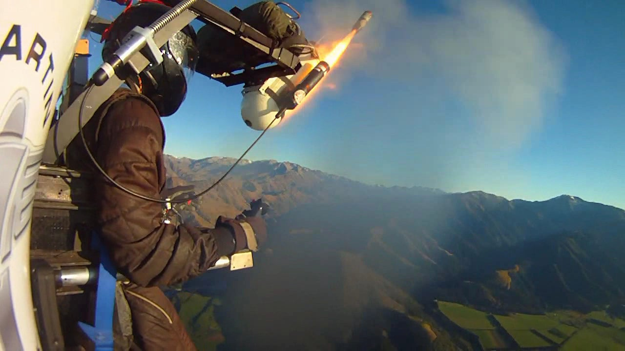 After Record-Making Flight, Martin Jetpack Will Soon Be on Sale