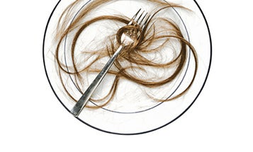 Is Hair In Food A Health Risk?