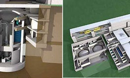 Tennessee Valley Authority Looks To Build Six Small, Modular Nuclear Reactors