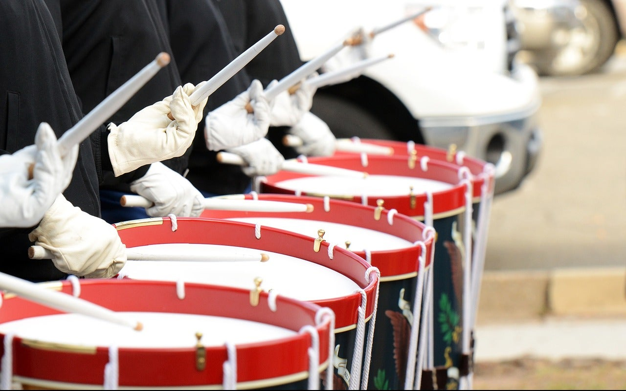 How did music get its groove? Scientists made rhythm evolve in a lab to find out.