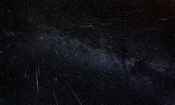 Where, When, And How To Watch The Perseid Meteor Shower In 2015