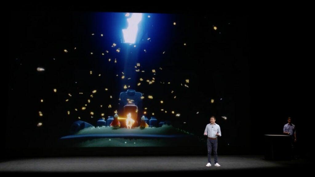 Gaming on Apple TV 4K