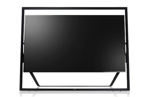 CES 2013: 4K Is This Year's Most Amazing Tech, And It's Completely Impractical