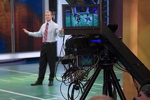 ESPN's Virtual Playbook