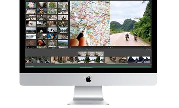 Apple Unveils New iMac 4K & 5K, Magic Trackpad 2, Magic Mouse 2, New Keyboard