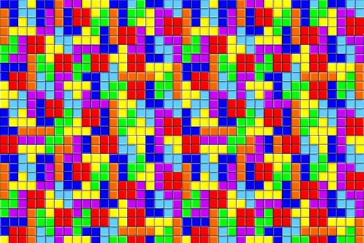 Researchers Treat Lazy Eye With Tetris