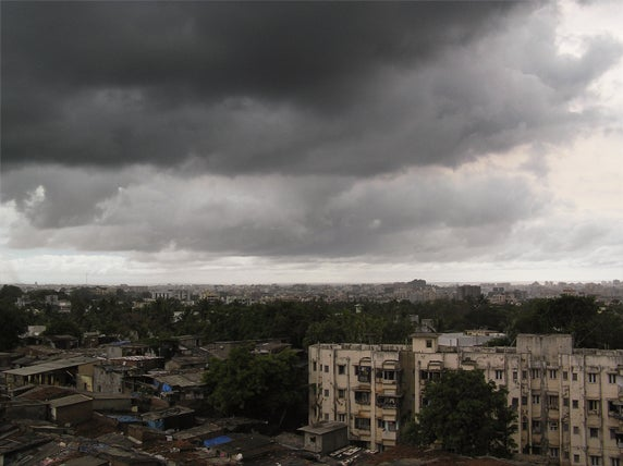 India to Predict Monsoon Rains With Supercomputer Accuracy
