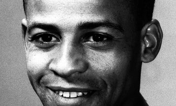 Ed Dwight, the African American Astronaut who Never Flew