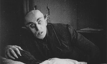 Therapists Struggle To Treat Vampires And Other People With Alternate Identities