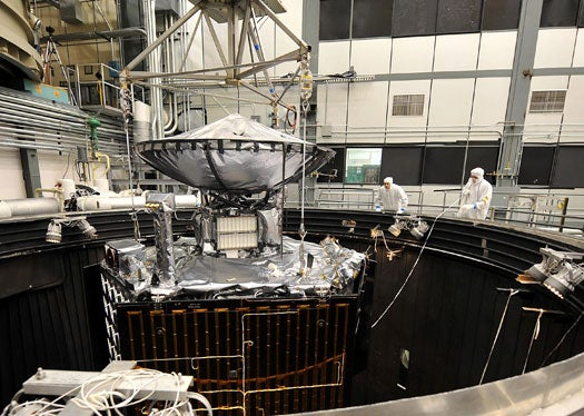 Carefully Engineered to Survive Fierce Radiation, Juno Probe Launches Today to Visit Jupiter
