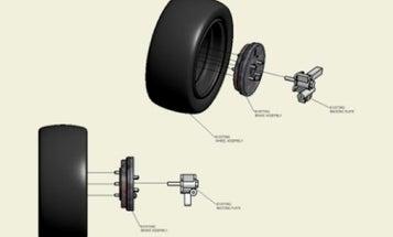 Hybrid Anything: Retrofit Kit Wins Award