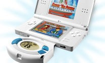Bayer's Didget Blood-Sugar Monitor Attaches to Nintendo DS, Enticing Kids to Manage Health