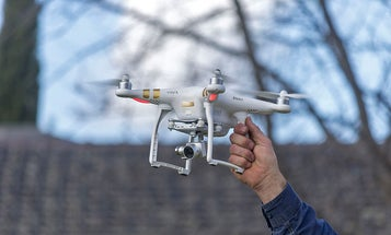 Court ruling means you no longer have to register consumer drones with the FAA