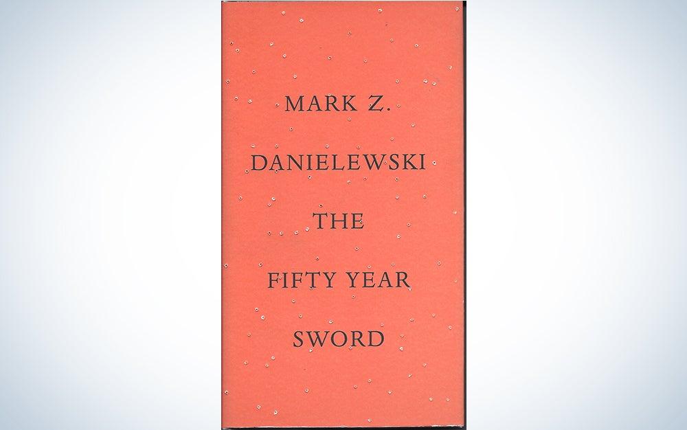 The 50 Year Sword by Mark Z. Danielewski