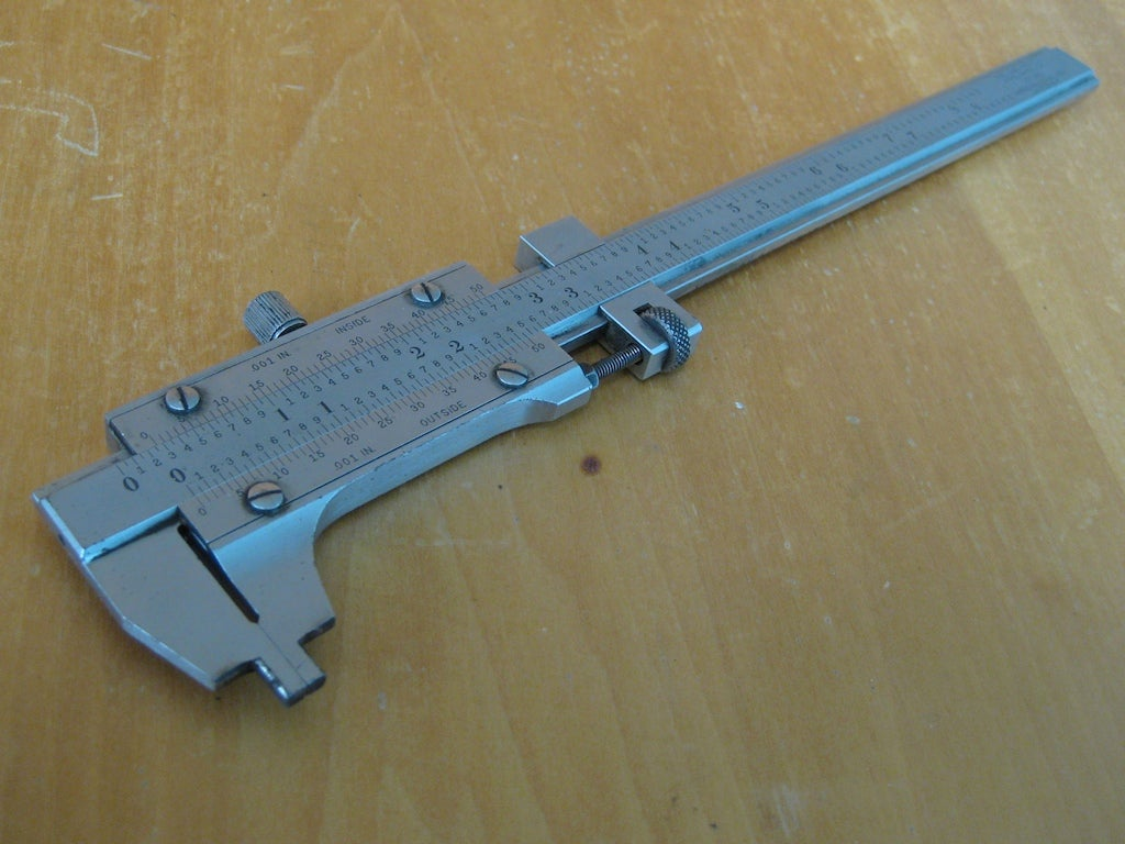 Tool School: How to Get the Most Precise Measurements