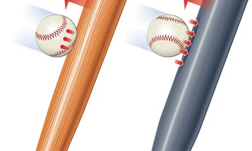 For Safety and Control, the Metal Bat Gets Reinvented