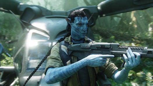 """""""Avatar"""