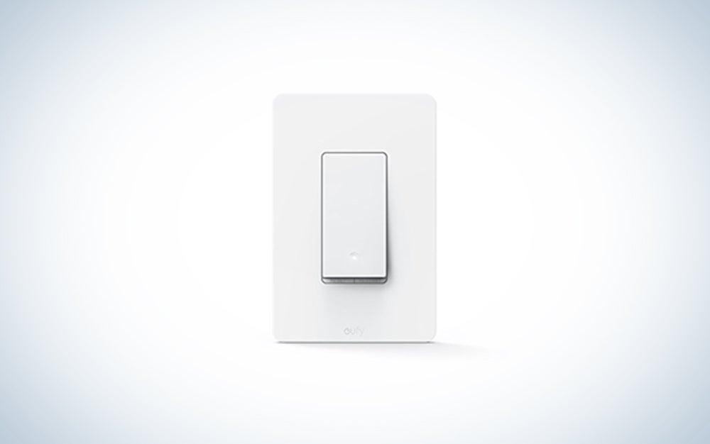 eufy smart light switch