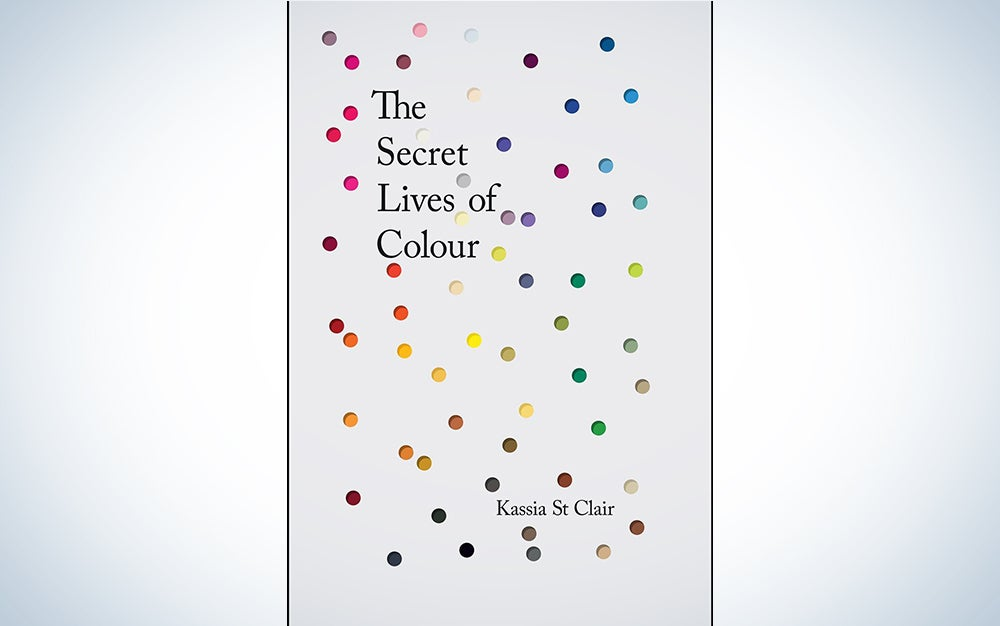 The Secret Life of Color