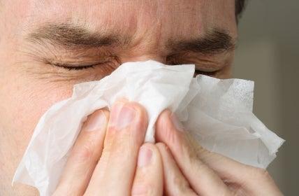 Why Winter is Flu Season