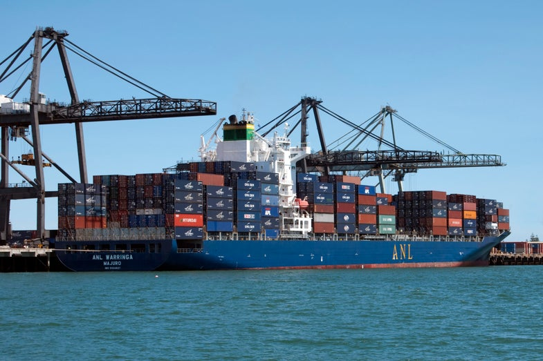 3 Things To Look For In The Bigger, Safer, More Energy Efficient Port Of The Future