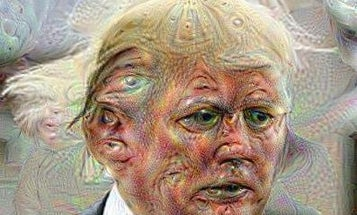 How An A.I. Donald Trump Is Making Twitter Great Again