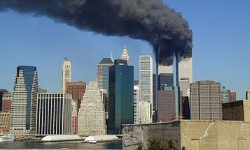New Theory on World Trade Center Collapse Blames Explosive Chemical Reaction