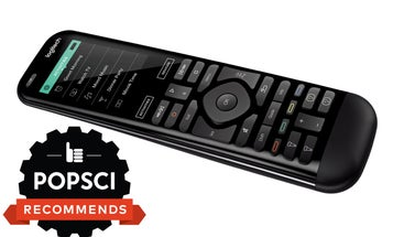 Logitech Harmony Elite Review: One remote to rule them all