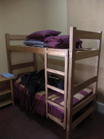 Bunk Beds Declared Dangerous!