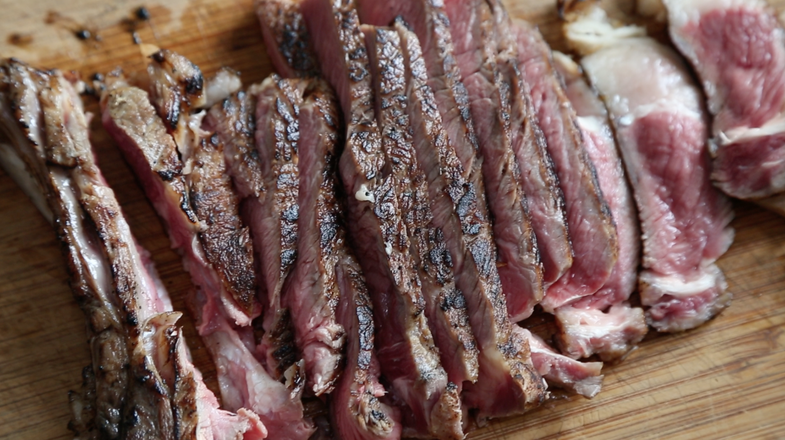 The Science Of Grilling: How A Grill Gives Steak Its Flavor