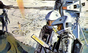 How Popular Science covered '2001: A Space Odyssey' in 1968