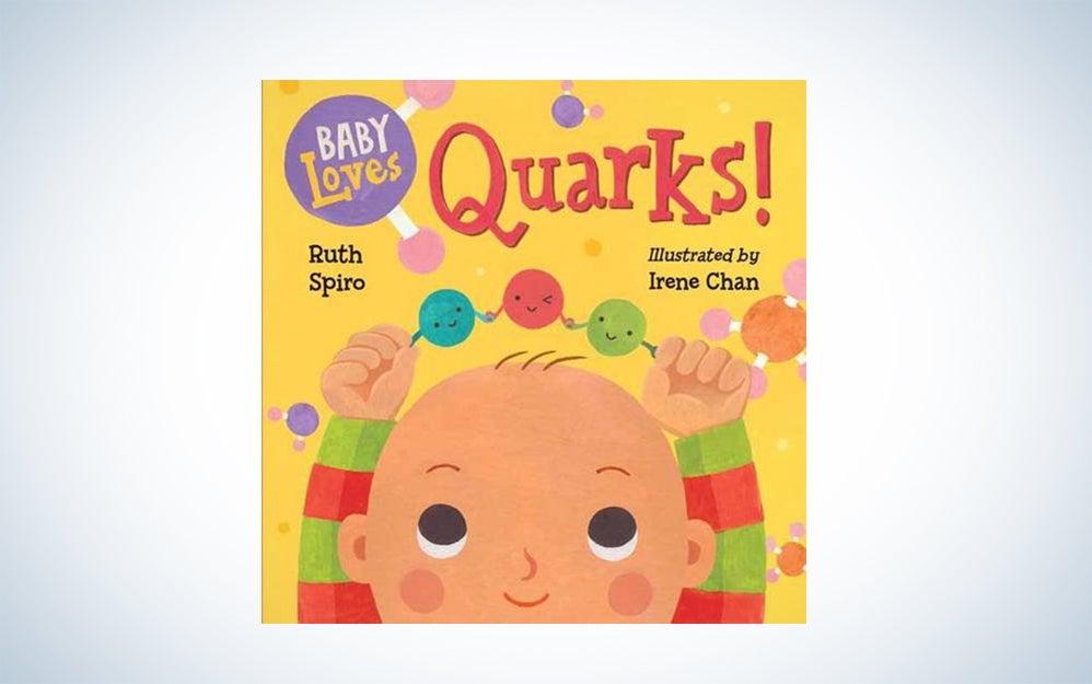 baby love quarks