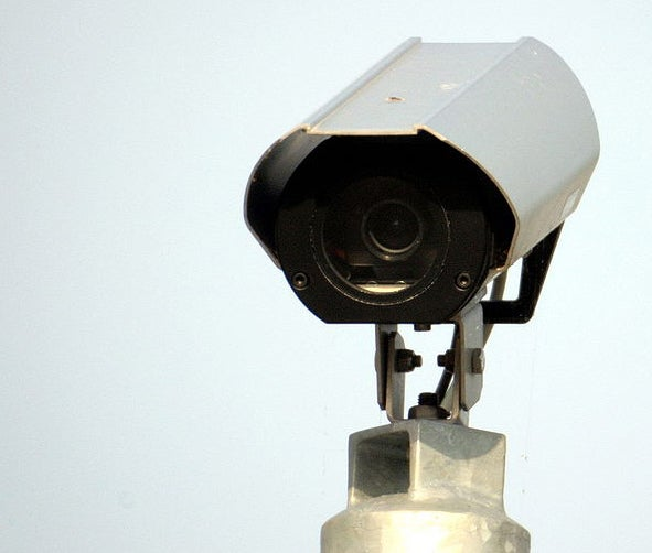 UK Firm Crowdsources Security Camera Monitoring So You Never Know Who's Watching