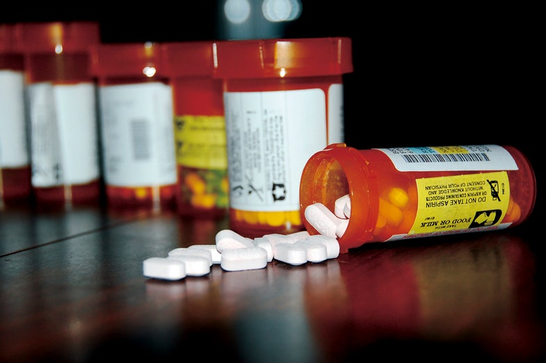 FDA Allows Company To Market Drug For Off-Label Use