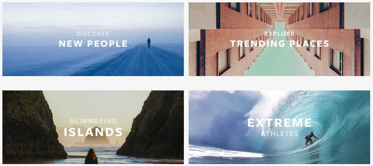 Instagram Adds Trending Locations, Here's How They Work