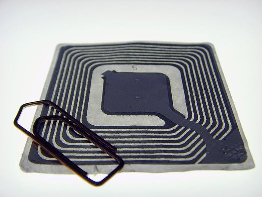 Sensor Networks in Buildings Could Use AC Ducts as Huge, Building-Wide Antennas