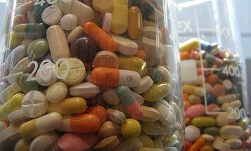 New Method Could Print Out Prescription Pills to Order