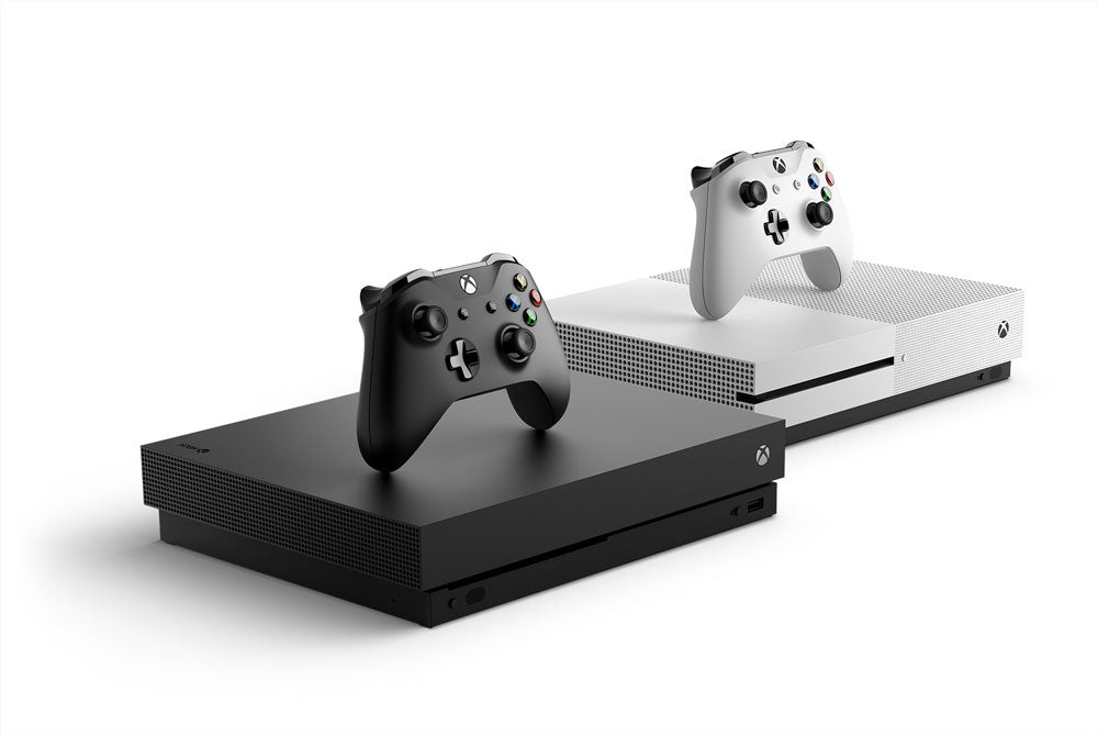 Xbox One X Review