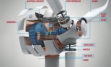 How It Works: The Next-Gen Wind Turbine