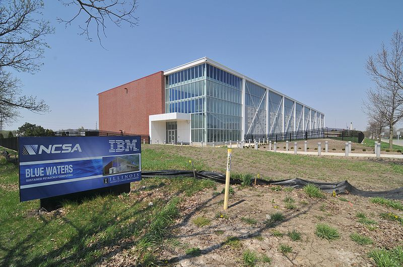 IBM Mysteriously Halts Work on the World's Fastest Academic Supercomputer