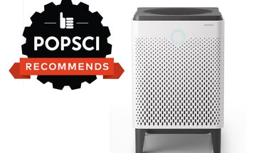 Airmega 400S review: This smart purifier will clear the air and your bank account
