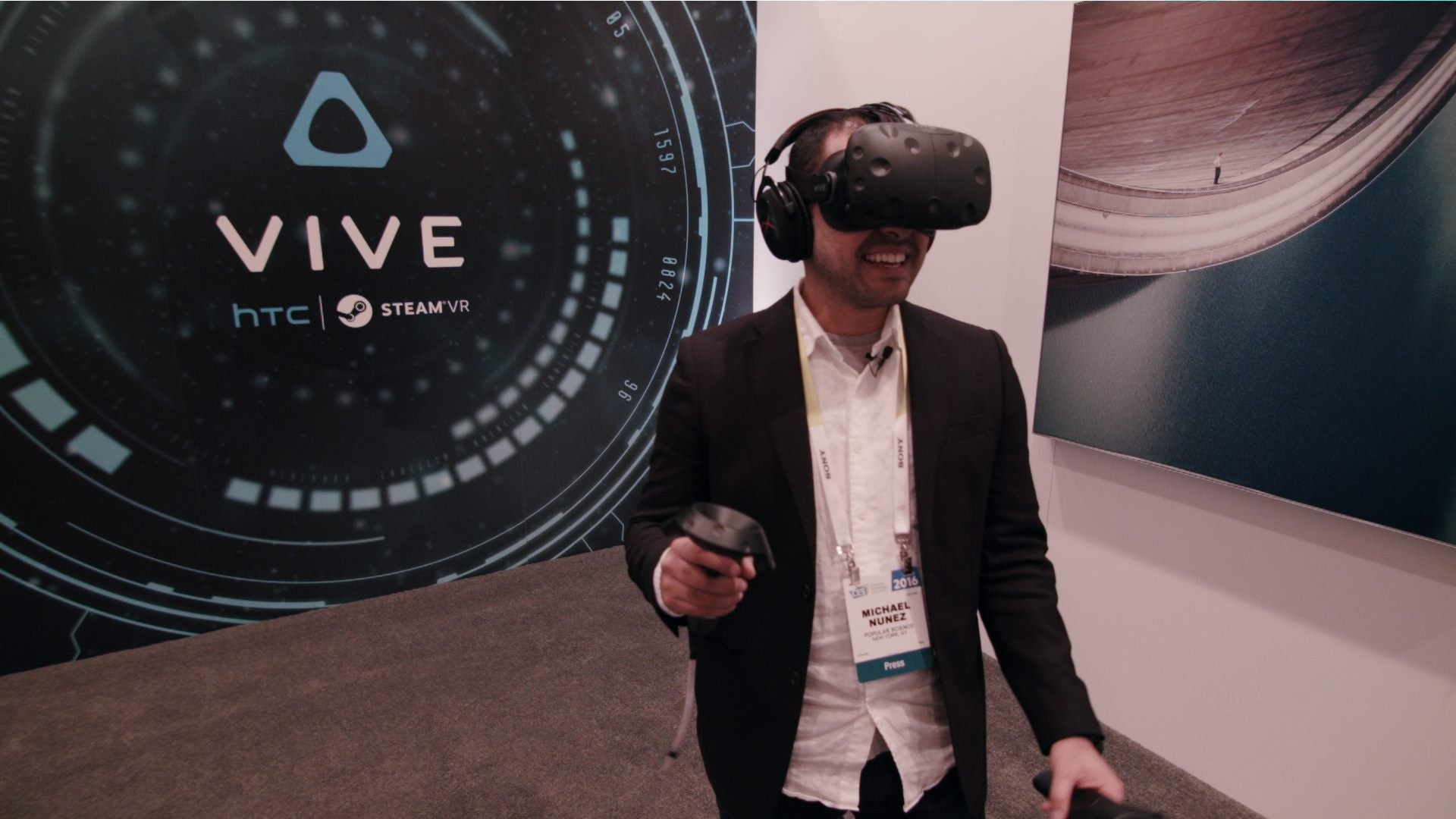 VR Might Not Be Ready In 2016, But It's The Future